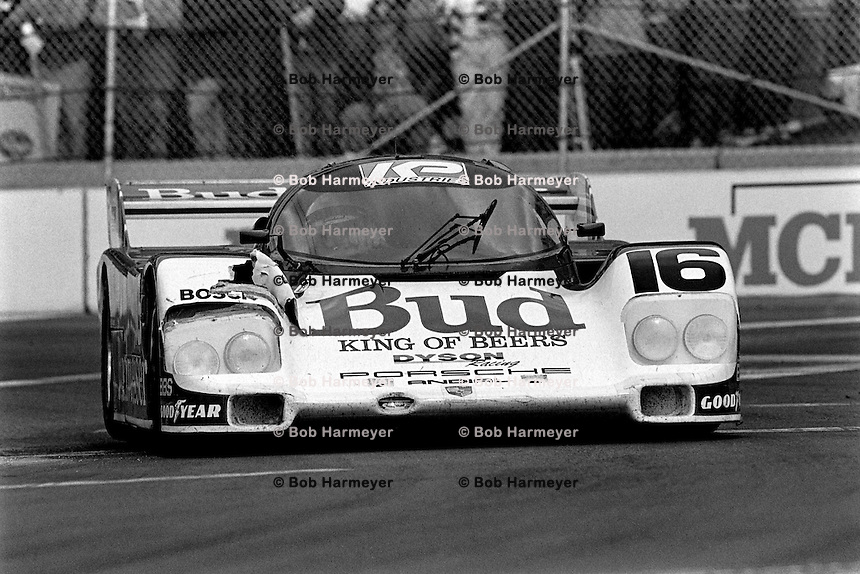 columbus ford dealers 500 imsa gtp lights race at the temporary. Cars Review. Best American Auto & Cars Review