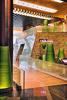 Cafe Vettro Close up Las Vegas Nevada Hospitality
