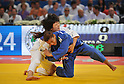 Haruna Asami (JPN), AUGUST 23, 2011 - Judo : World Judo Championships Paris 2011, Women's -48kg class at Palais Omnisport de Paris-Bercy, Paris, France. (Photo by Atsushi Tomura/AFLO SPORT) [1035]
