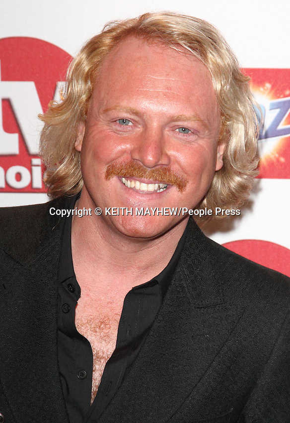 London - TV Choice Awards - sponsored by Daz - Inside Arrivals at the Dorchester Hotel, Park Lane, London - September 10th 2012..Photo by Keith Mayhew..