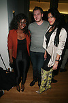 Guests Attend SACHIKA Presented by Vumee Fall/Winter 2012 collection<br /> Ivanka: If We Ever Meet Again<br /> at Style360 New York Fashion week,  2/14/11