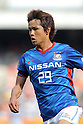 Hiroyuki Taniguchi (Marinos), April 29th, 2011 - Football : 2011 J.LEAGUE Division 1, 8th Sec match between Yokohama Marinos 1-1 Shimizu S-Pulse at Nissan Stadium, Kanagawa, Japan. (Photo by Akihiro Sugimoto/AFLO SPORT) [1080]
