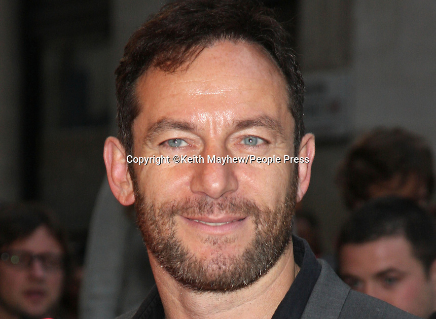 London - Jason Isaacs attends the UK Premiere of 'The Kid' at the Odeon West End, Leicester Square, London - September 15th 2010..Photo by Keith Mayhew......