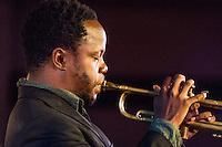 Ambrose Akinmusire Quintet - 2014 Monterey Jazz Festival