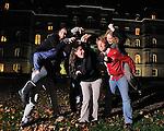 Shakespeare Troupe.Vassar College
