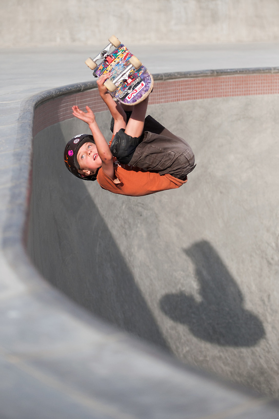June 16, 2012 Arvada Skatepark