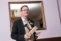 David Horne, Managing Director of East Midlands Trains