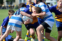 Under 55 Division 2 Final Upper Hutt V Silverstream 25/08/2012<br />