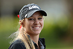 28 October 2016: University of Alabama's Cammie Gray. The First Round of the 2016 Landfall Tradition NCAA Women's Golf Championship hosted by the University of North Carolina Wilmington Seahawks was held at the Pete Dye Course at the Country Club of Landfall in Wilmington, North Carolina.