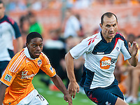 Houston Dynamo host Bolton Wanderers in Dynamo Charities Cup