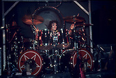 Tommy Lee of Motley Crue