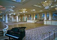 Beverly Hills, Ca, Hotel,  Ballroom
