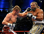 June 2, 2007: Sultan Ibragimov vs Shannon Briggs