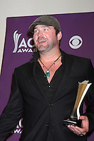 LAS VEGAS - APR 1:  Lee Brice in the press room at the 2012 Academy of Country Music Awards at MGM Grand Garden Arena on April 1, 2010 in Las Vegas, NV.