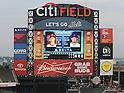 MLB: Philadelphia Phillies vs New York Mets