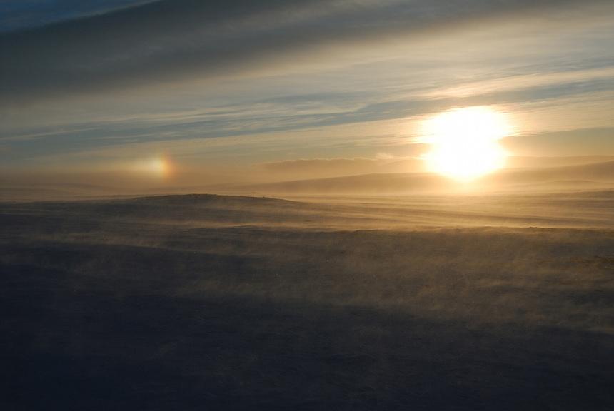 Sunshine over windy mountain,Norway Home decor, Trond Are Berge Landscape, landskap,