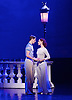 Matthew Bourne's <br /> The Red Shoes <br /> at Sadler's Wells, London, Great Britain <br /> press photocall <br /> 9th December 2016 <br /> <br /> Monte Carlo duets :<br /> <br /> <br /> Ashley Shaw as Vicky and Dominic North as Julian <br /> <br /> <br /> <br /> <br /> Photograph by Elliott Franks <br /> Image licensed to Elliott Franks Photography Services