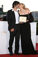 MAY 28 Cannes Film Festival - winners