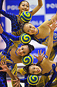POLA/Fairy Japan POLA (JPN), ..JULY 25, 2011 - Rhythmic Gymnastics : The Control Series Round 4 during The 31th Rhythmic Gymnastics World Championships 2011 Selection at 2nd Yoyogi Gymnasium, Tokyo, Japan. (Photo by Jun Tsukida/AFLO SPORT) [0003]