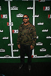"NFL Player Charles Godfrey Attends Airbnb & Roc Nation Sports ""Roc Nation Sports Celebration"" Held at The 40/40 Club NY"