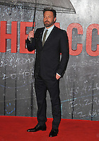 Ben Affleck at the &quot;The Accountant&quot; European film premiere, Cineworld Empire cinema, Leicester Square, London, England, UK, on Monday 17 October 2016.<br /> CAP/CAN<br /> &copy;CAN/Capital Pictures /MediaPunch ***NORTH AND SOUTH AMERICAS ONLY***
