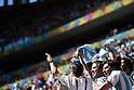 2014 FIFA World Cup Brazil: Quarter-final - Argentina 1-0 Belgium