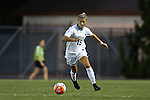 24 September 2015: North Carolina's Katie Bowen (NZL). The University of North Carolina Tar Heels hosted the Syracuse University Orange at Fetzer Field in Chapel Hill, NC in a 2015 NCAA Division I Women's Soccer game. UNC won the game 3-1.
