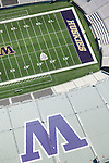 University of Washington Aerial Photos