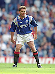 Ally McCoist, Rangers  .14th September 1996