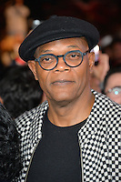 Samuel L. Jackson at the Los Angeles premiere for &quot;XXX: Return of Xander Cage&quot; at the TCL Chinese Theatre, Hollywood. Los Angeles, USA 19th January  2017<br /> Picture: Paul Smith/Featureflash/SilverHub 0208 004 5359 sales@silverhubmedia.com