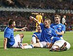 260912 Rangers v Motherwell