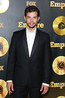 HOLLYWOOD, LOS ANGELES, CA, USA - JANUARY 06: Rafael de la Fuente at the Los Angeles Premiere Of FOX's 'Empire' held at ArcLight Cinemas Cinerama Dome on January 6, 2015 in Hollywood, Los Angeles, California, United States. (Photo by David Acosta/Celebrity Monitor)