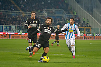Pescara - Juventus 1 - 6