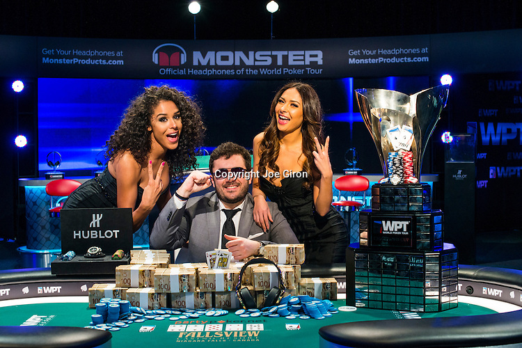 WPT Fallsview Poker Classic (S13)