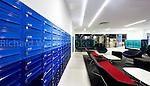 T&B (Contractrs) Ltd - UCL, 465 Caledonian Road, London