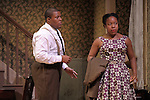 "New Century Theatre production of ""Clybourne Park"""