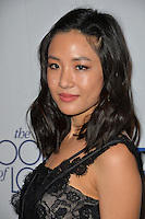 Constance Wu at the LA premiere for &quot;The Book of Love&quot; at The Grove, Los Angeles USA 10th January  2017<br /> Picture: Paul Smith/Featureflash/SilverHub 0208 004 5359 sales@silverhubmedia.com