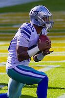 2016 October 16 Dallas Cowboys @ Green Bay Packers
