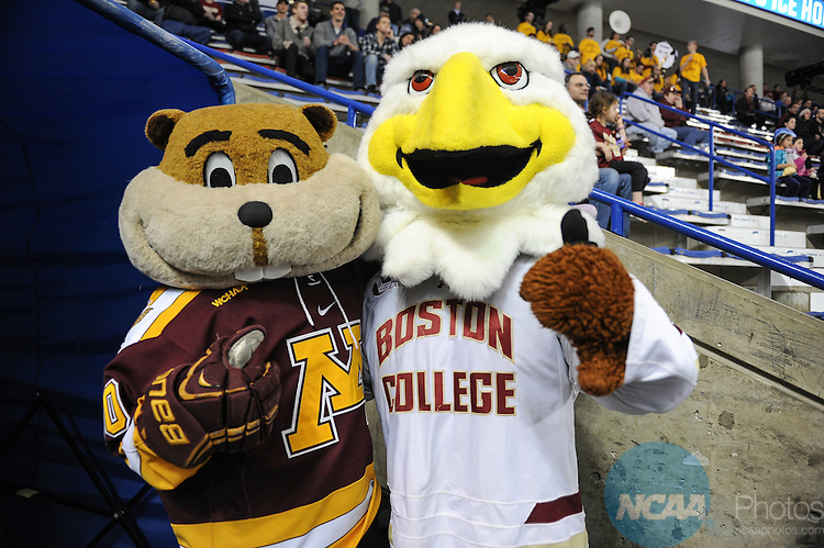 20 MAR 16:  The Division I Women's Ice Hockey Championship held at Whittemore Center Arena in Durham, NH. Minnesota defeated Boston College 3-1 for the national title.  Gil Talbot/NCAA Photos