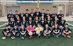 10-9-15, Skyline High School boy's varsity soccer team