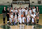 12-7-15, Huron High School girl's JV and varsity basketball teams