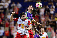 New York Red Bulls vs Antigua, August 3, 2016