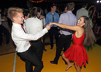 Winter Semi-Formal Dance  1-14-17