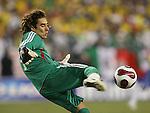 2007.09.12 Brazil vs Mexico