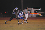 Water VAlley vs. Aberdeen in Aberdeen, Miss. on Friday, October 18, 2010. Aberdeen won 35-14.