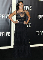"""New York Premiere Of """"Top Five"""""""