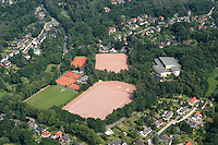 Spoortschule Sachsenwald..Wentorf..Sportschule