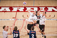 Stanford Volleyball M