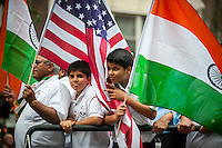 Indian Independence Day Parade