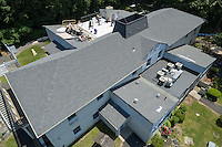 2016-06-02 Aerial Progress Submission 3 Roof Replacement For Lower Fairfield Center